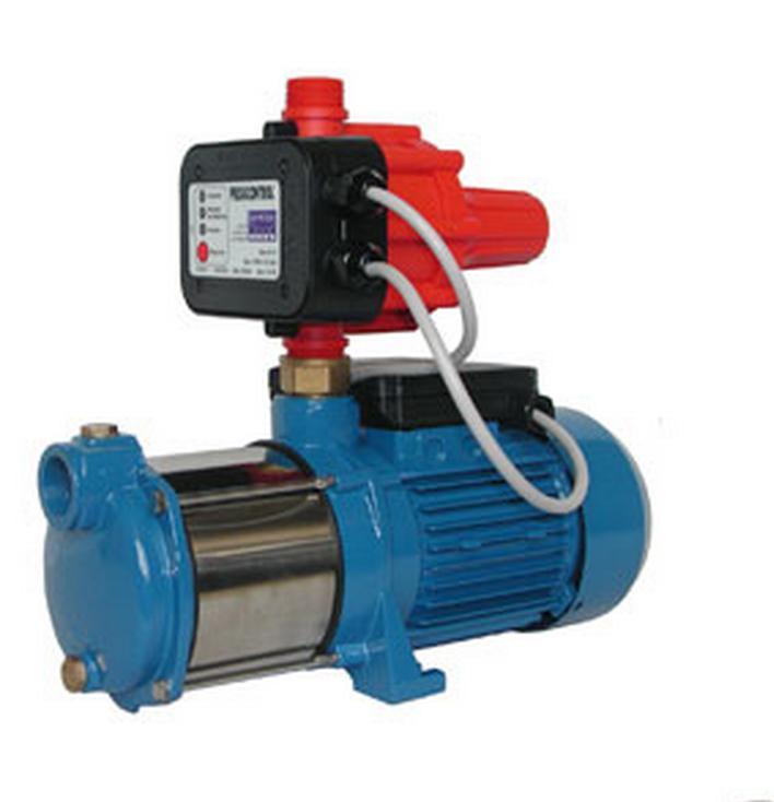 Elegir una bomba de agua for Motor de presion de agua