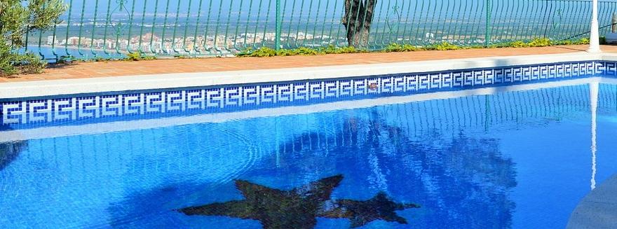 C mo elegir una v lvula selectora para la piscina for Sistema ultravioleta para piscinas