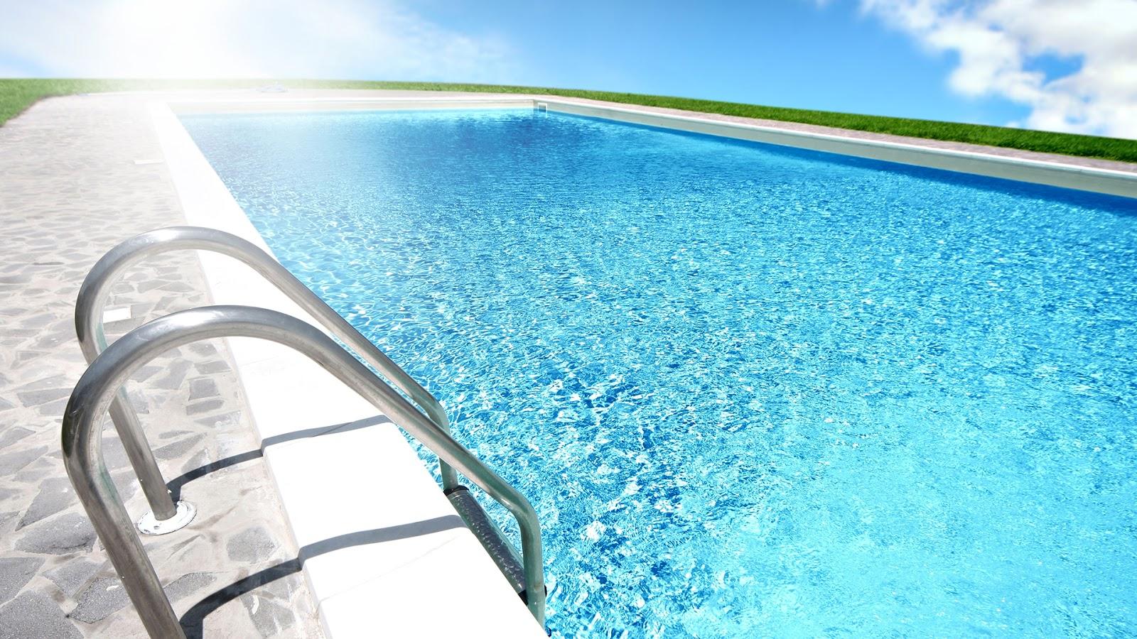 C mo analizar el agua de la piscina aprende y mejora for Piscina villares de la reina
