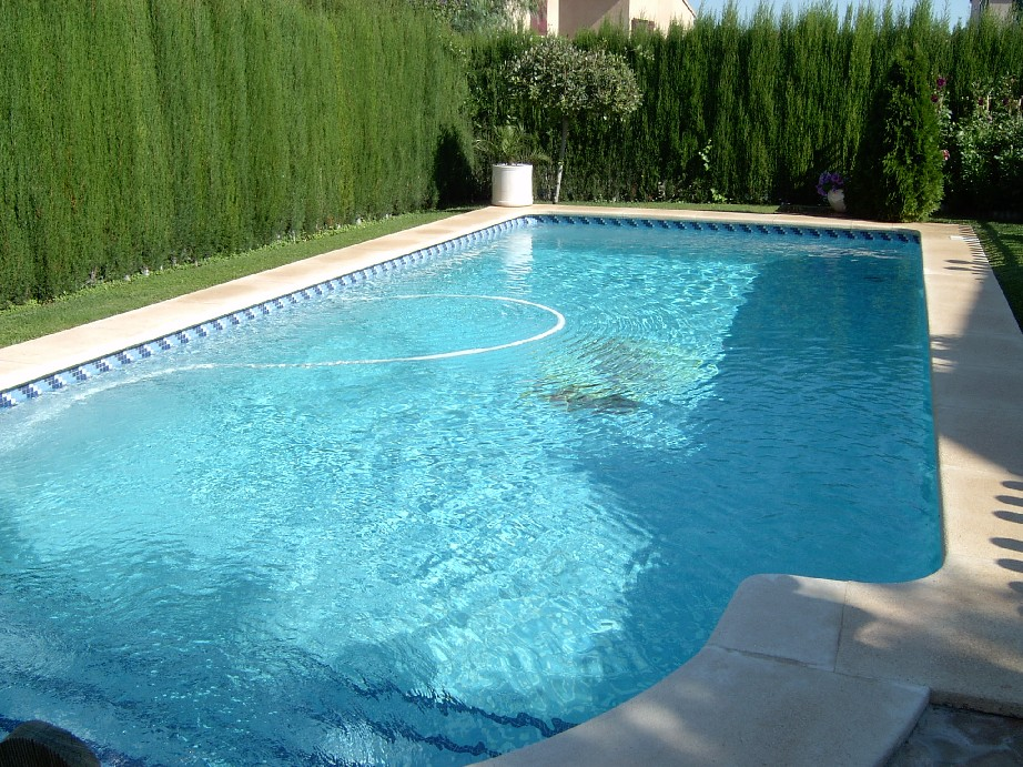C mo elegir desinfecci n ultravioleta para piscina for Limpieza fondo piscina