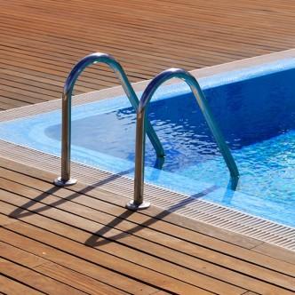 Aprende a escoger los productos ideales para tu piscina for Compra de piscinas