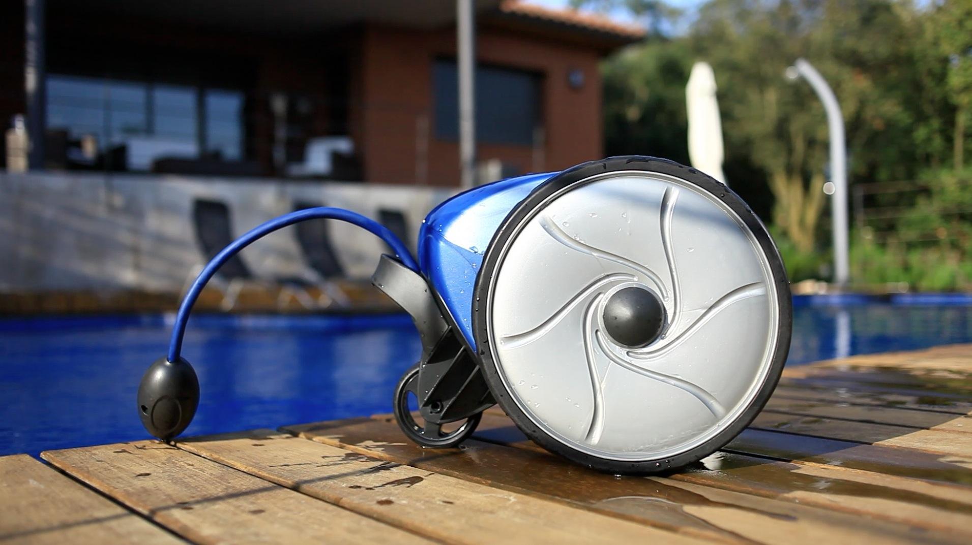 Elegir limpiafondos autom tico para piscina Limpiafondos para piscinas