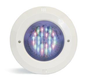 C mo elegir las luces led para la piscina - Focos led con luces de colores ...