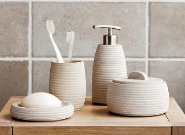 Elegir los accesorios de baño - Aprende y Mejora