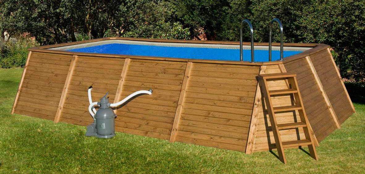 Elegir piscinas desmontables aprende y mejora for Precios para hacer una piscina de obra