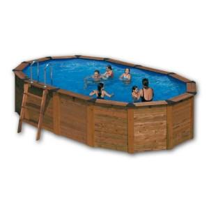 Elegir piscinas desmontables aprende y mejora for Medidas de una alberca pequena