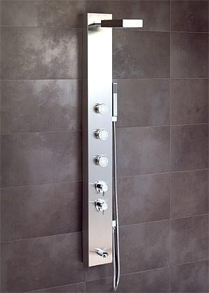 Elegir una columna de ducha aprende y mejora - Torres de ducha ...