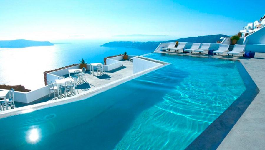 Elegir clorador salino para piscina - Clorador salino piscinas ...