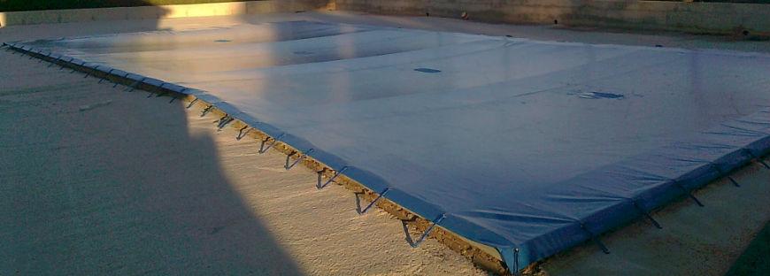 Manual de hibernaci n de la piscina for Hibernar piscina