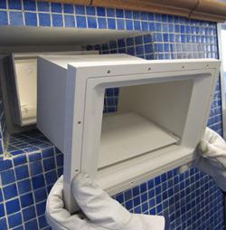 Elegir el material del vaso de piscina aprende y mejora for Como construir una alberca de concreto