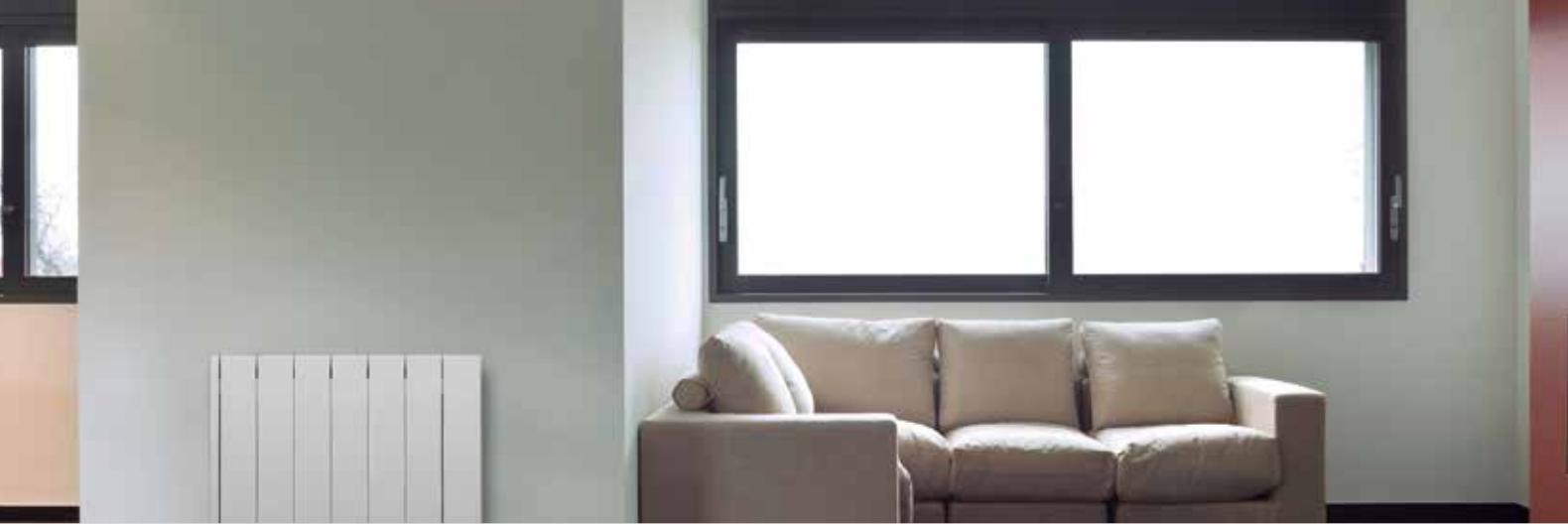 Elegir el radiador el ctrico para tu calefacci n - Emisores termicos electricos ...