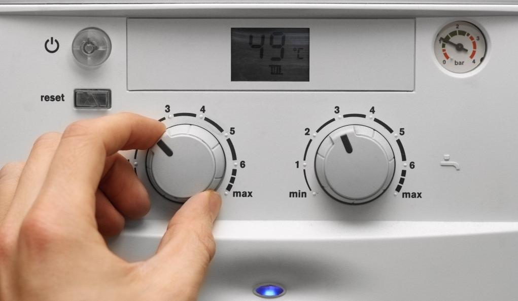 Elegir una caldera de gas para tu calefacci n - Caldera de calefaccion ...