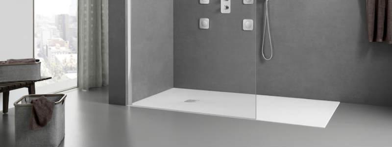 C mo instalar un plato de ducha aprende mejora for Instalar plato ducha