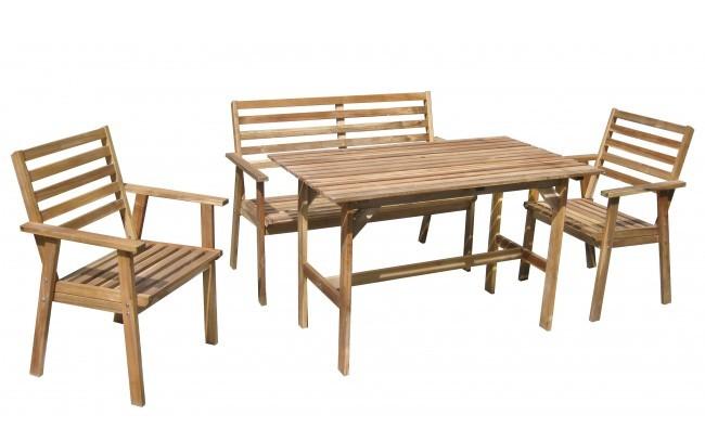 Elegir muebles de jardín | Aprende & Mejora