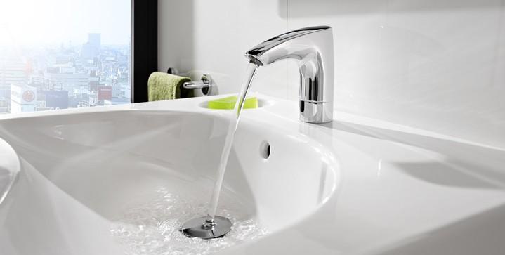 Elegir v lvula para lavabo aprende mejora - Valvulas para lavabos ...