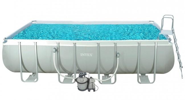 Consejos para instalar piscinas desmontables aprende for Que piscina puedo poner en una terraza