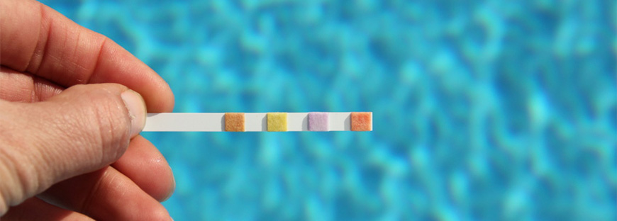 Todo lo que necesitas saber sobre el ph en la piscina for Como saber por donde pierde una piscina