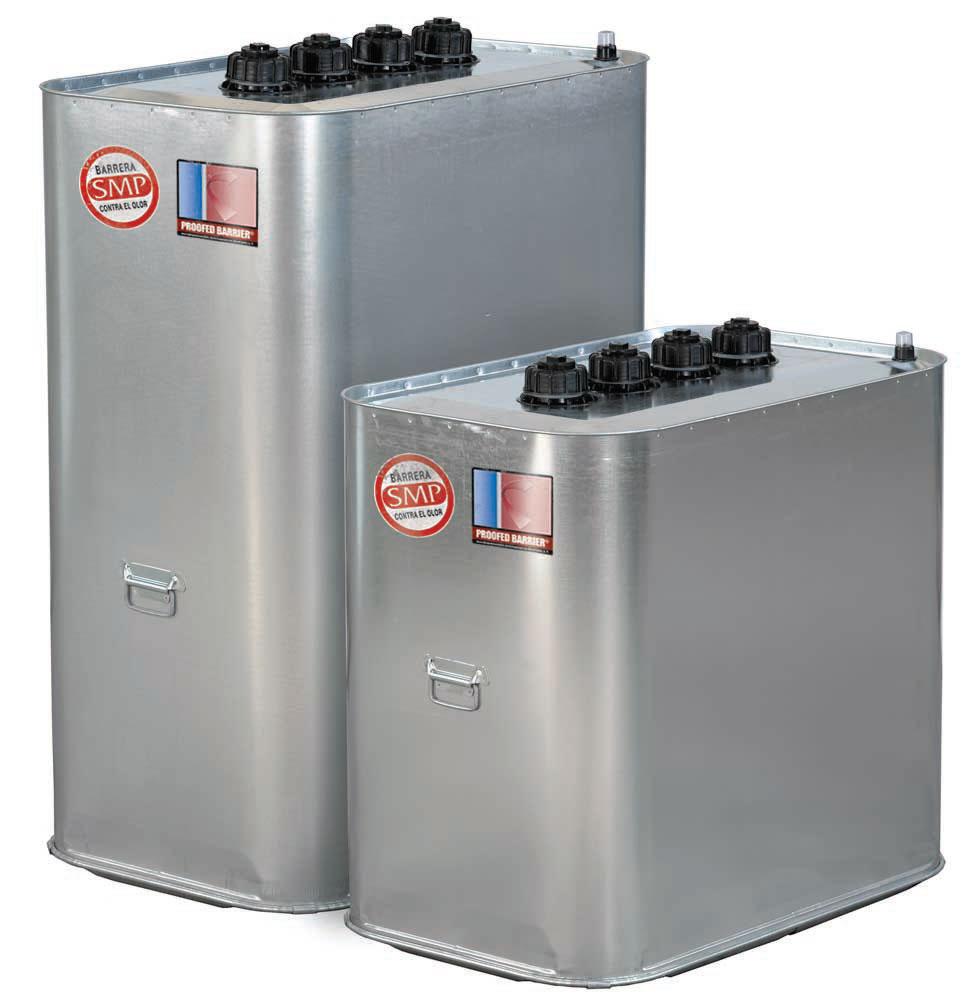 C mo elegir un dep sito de gasoil - Calefaccion de gasoil ...