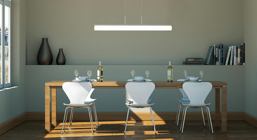 Luces Led Para Cada Espacio De La Casa Aprende Mejora - Luces-led-para-casa