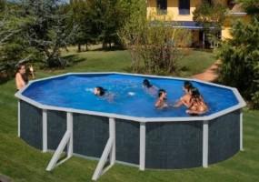 Elegir piscinas desmontables aprende y mejora for Liner para piscinas desmontables
