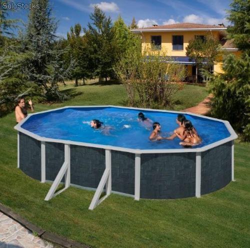 comprar liner para piscinas desmontables