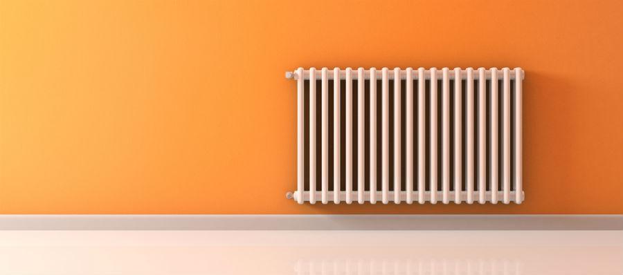 C mo regular los radiadores de la calefacci n aprende - Radiador agua calefaccion ...