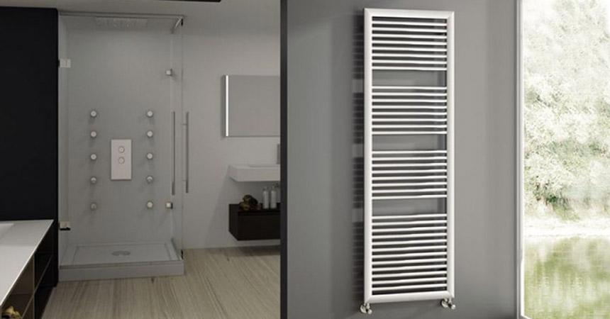 Instalar un radiador toallero de agua v deo tutorial for Toallero electrico roca