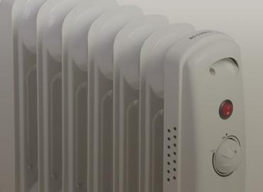 Calefacci n el ctrica o calefacci n de gas aprende - Calefaccion de gas o electrica ...