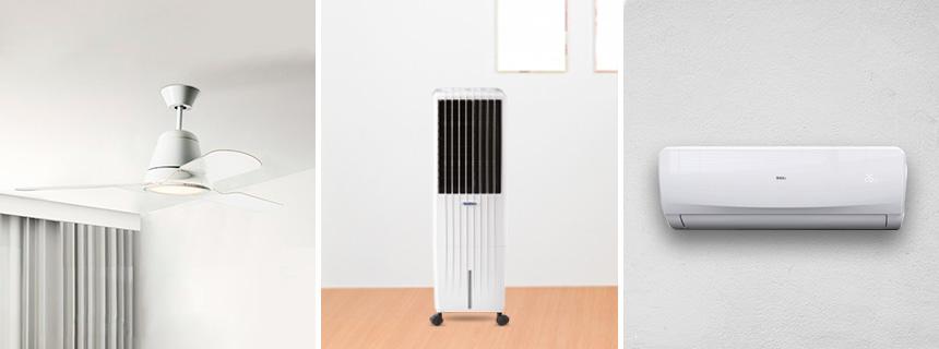 Diferencias Entre Ventilador Climatizador Y Aire Acondicionado