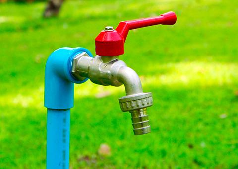 Tipos de llaves de paso de agua | Aprende & Mejora