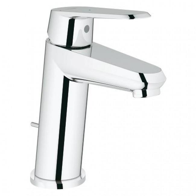 Grifo de lavabo Grohe Eurodisc Cosmopolitan S con vaciador ECO