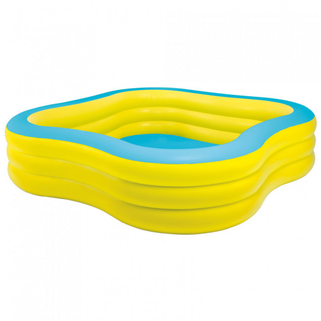 Piscina hinchable Familiar 229x229x56 cm Intex 57495NP
