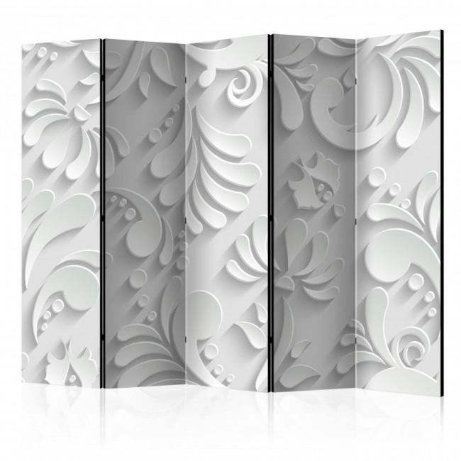 Biombo - Room divider – Plan motif II 225x172 CM