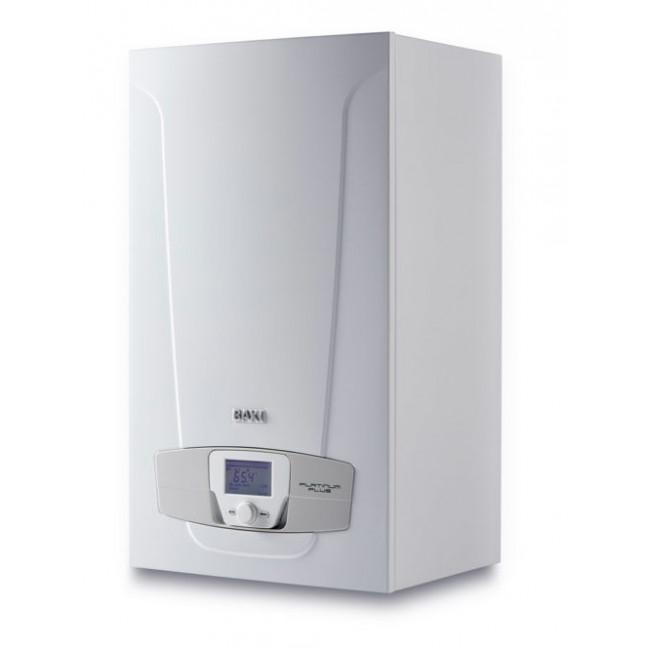 Caldera de condensación Baxi Platinum Max Plus 24- 24 Kw