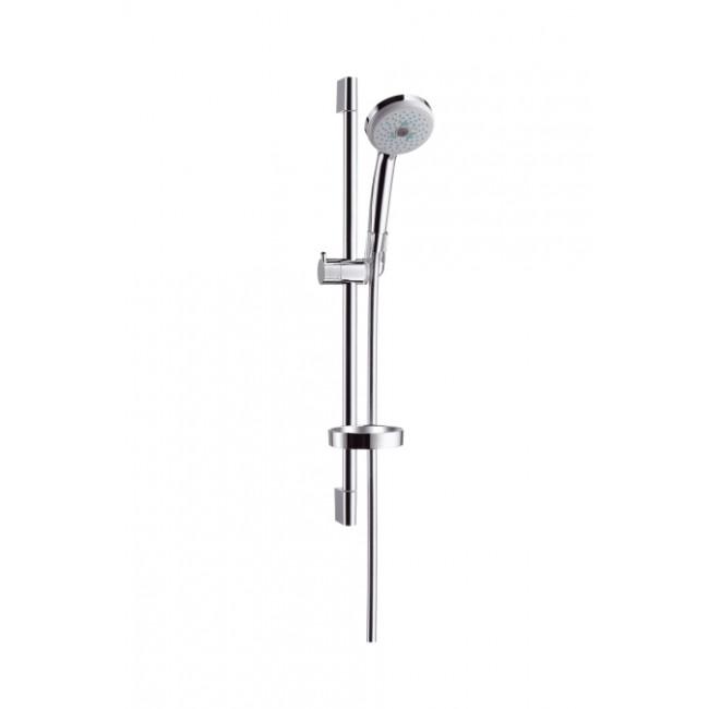 Conjunto de ducha Hansgrohe croma 100 Multi