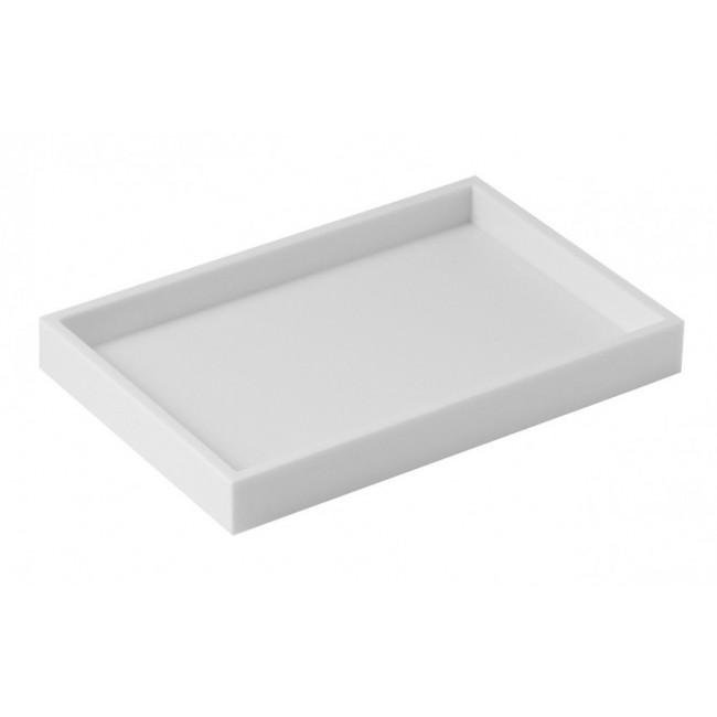 Bandeja de baño Cosmic Bath Life Blanco