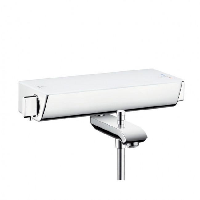 Termostato de bañera Hansgrohe Select visto cromo