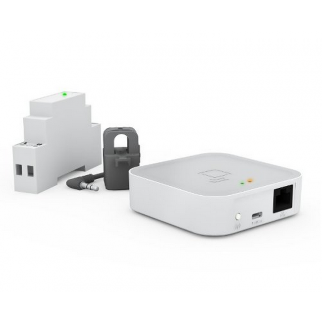 Control Ducasa para radiadores eléctricos IEM Wifi Energy