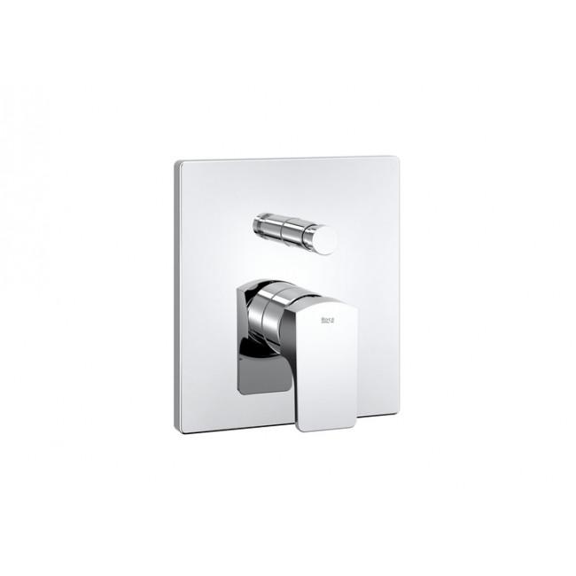 Grifo de Roca L90 baño-ducha con inversor automático