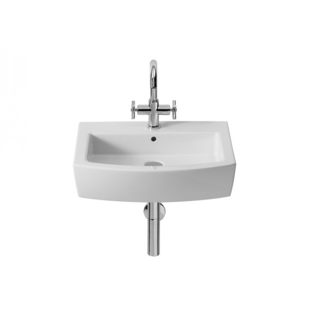 Lavabo roca hall 55x49 - Sanitarios roca hall ...