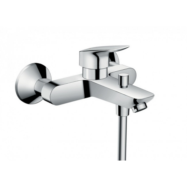Grifo de bañera Logis Hansgrohe