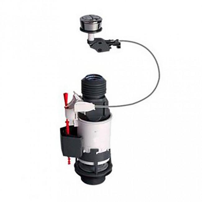 Válvula para WC con doble pulsador MW2PRO Wirquin