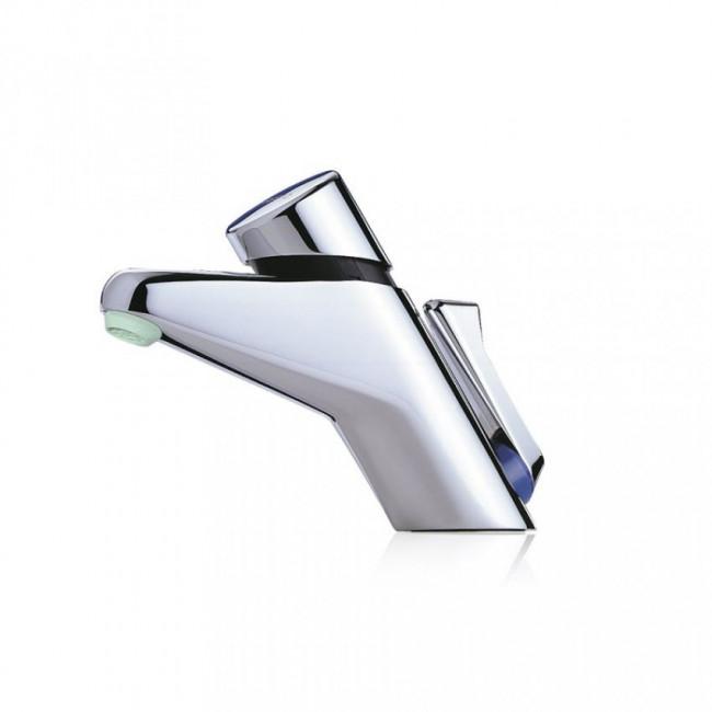 Presto grifo temporizado lavabo 2020 ECO PN 10504