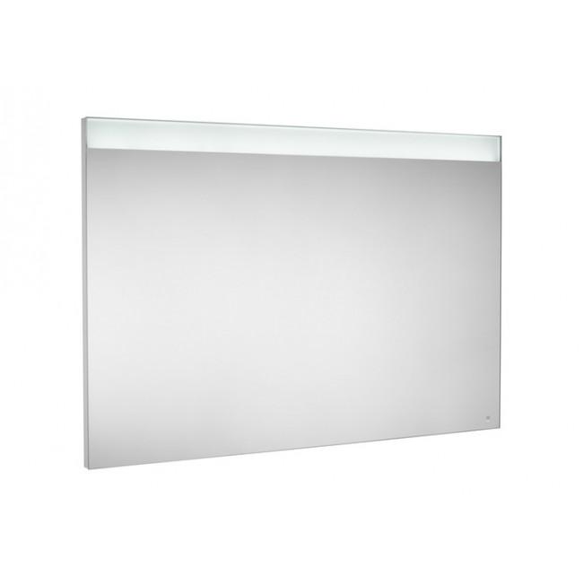 Espejo LED Roca Prisma Comfort 130x80