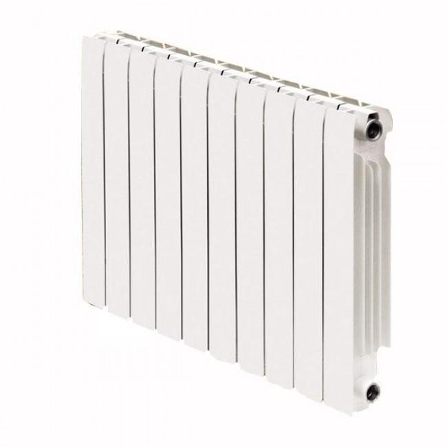 Radiador de aluminio Ferroli Europa-C 450 3 elementos