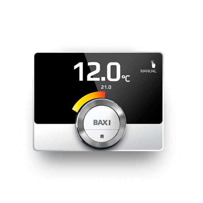 Termostato wifi baxi txm 10c for Baxi termostato ambiente