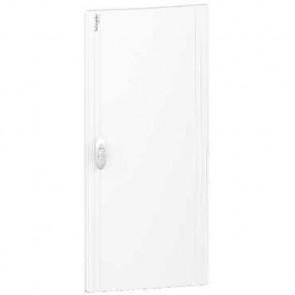 Puerta plena opaca para Pragma 3x13 Schneider 336x600x20mm