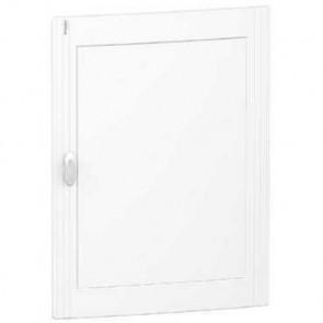 Puerta plena opaca para Pragma 3x24 Schneider 550x600x20mm