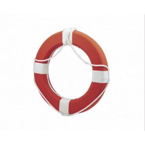 Salvavidas para piscina de plástico color naranja 730 mm AstralPool