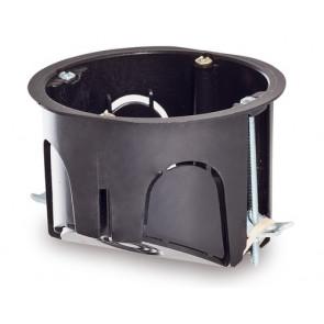 Caja instalacion Famatel pared hueca para mecanismo y bases